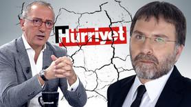 Fatih Altaylı'dan olay Hürriyet yazısı!