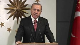 Erdoğan'dan dört CHP'li hakkında suç duyurusu!