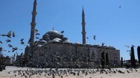 İşte İstanbul'da cuma namazı kılınacak camiler