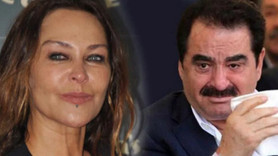 Hülya Avşar'dan Tatlıses'i ağlatan telefon