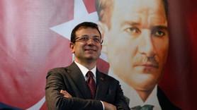Ekrem İmamoğlu Atatürk'ün vasiyetini yapacak