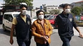 Hrant Dink Vakfı'nı tehdit eden şüpheli tutuklandı