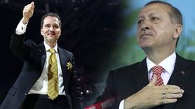 Fatih Erbakan Cumhur İttifakına mı katılıyor?