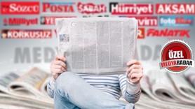 Hürriyet ve Posta'da tirajlar tepetaklak!