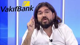 """İşsizim"" diyen ROK'a Vakıfbank kefil oldu"