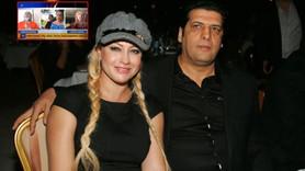Uğur Akbaş'ın eski eşi Yeliz Yeşilmen'e sert çıktı