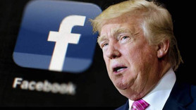 Facebook çalışanlarından Trump istifaları!
