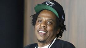 Jay-Z'den George Floyd anısına tam sayfa ilan