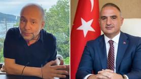 Çapa'dan Turizm Bakanı'na 'canlı müzik' isyanı!