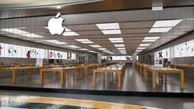 İstanbul'daki Apple mağazaları açılıyor