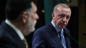 La Repubblica: Erdoğan artık Libya'nın patronu!
