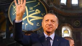 Erdoğan'dan dünyayı sarsacak Ayasofya talimatı!