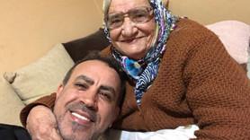 Haluk Levent annesinin vasiyetini yerine getiriyor