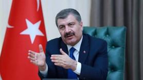 Sağlık Bakanı Koca'dan flaş tatil uyarısı