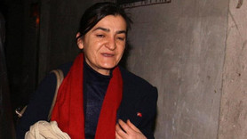 Gözaltına alınan Müyesser Yıldız'dan ilk açıklama!