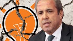 AK Parti'de Şamil Tayyar depremi!