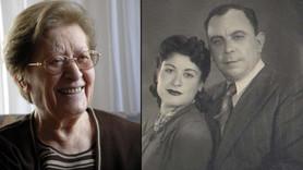 """Kıbrıs'ın ilk """"first layd""""si hayatını kaybetti"""