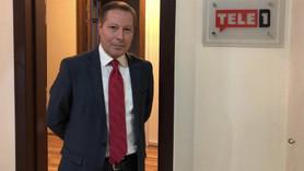 TELE 1 Ankara temsilcisi gözaltına alındı