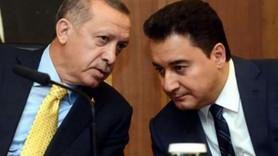 Erdoğan, Babacan'a hangi görevi teklif etti?