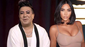 Murat Övüç ifade verdi! Kim Kardashian'a cevap...
