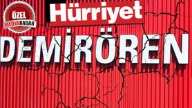 Hürriyet'in Cuma eki 45'likleri kızdırdı!