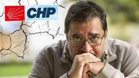 Sabah yazarı Engin Ardıç CHP'yi hedef aldı