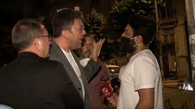Ahmet Hakan Emre Kınay'ın o sözüne takıldı!