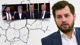 AKP Medya Başkan Yardımcısı istifa etti!
