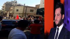 Ermeni asıllı sunucu hakkında suç duyurusu