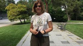 Ünlü yapımcıya Maçka Parkı'nda şok taciz!