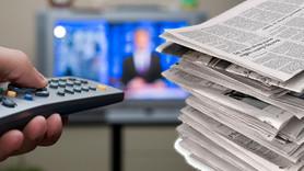 """İşte """"en güvensiz"""" TV kanalı ve gazetesi!"""