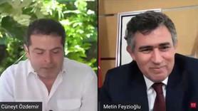 Metin Feyzioğlu istifa etmeyi düşünüyor mu?
