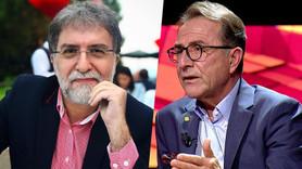 İkinci dalgayı bekleyen Ahmet Hakan'a olay cevap