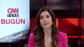 CNN Türk spikeri canlı yayında veda etti