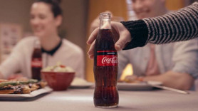 Coca Cola reklamlarını durduruyor!