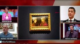 Ongun'dan 'Fatih'in portresi' hakkında açıklama