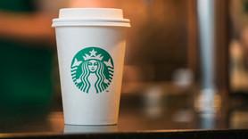 Starbucks da reklam vermeyi durdurdu