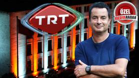 TRT'nin Harbiye binası için flaş karar!