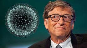 Bill Gates'ten flaş korona iddiası!