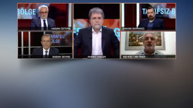 CNN Türk'te tansiyon yükseldi!
