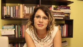 Gazeteci Sibel Hürtaş gözaltına alındı