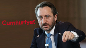 Altun'dan Cumhuriyet'e 250 bin TL'lik dava!