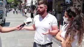 Bu sokak röportajı sosyal medyayı salladı!