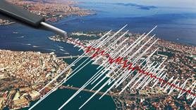İstanbul depremi hangi ilçeyi nasıl vuracak?