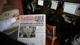 Türkiye'nin yaşayan en eski gazetesi için çağrı!