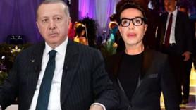 Yılmaz Morgül, Erdoğan'a seslendi: Kendimi yakarım