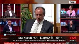 CNN Türk'te sahte Kemalist-sahte Müslüman kavgası