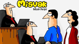 Misvak'ın 'Hz. Yusuf' karikatürüne sert tepki!