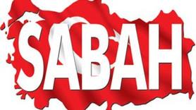SABAH GAZETESİ'NDE BEBEK SEVİNCİ! (MEDYARADAR/ÖZEL)