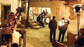 POLİSTEN İNANILMAZ TAKTİK! OPERASYON İÇİN FİLM SETİ KURDULAR!